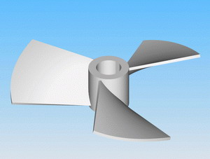 Agitator Impeller – VISMEC CO ,LTD  manufacture industrial agitators